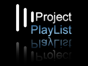 Project-playlist