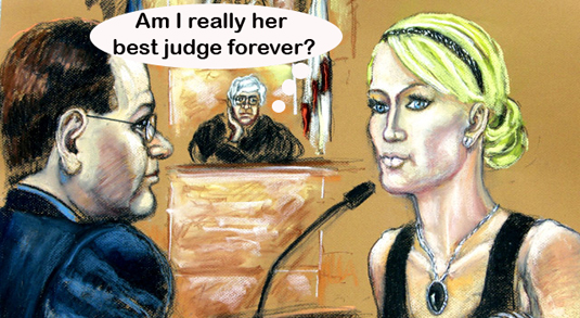 Paris hilton trial-1