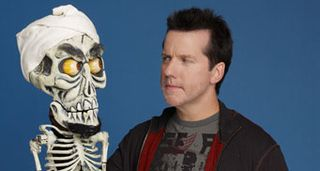 Comedy Central: 'No plans' to renew Jeff Dunham -- The Live Feed | THR