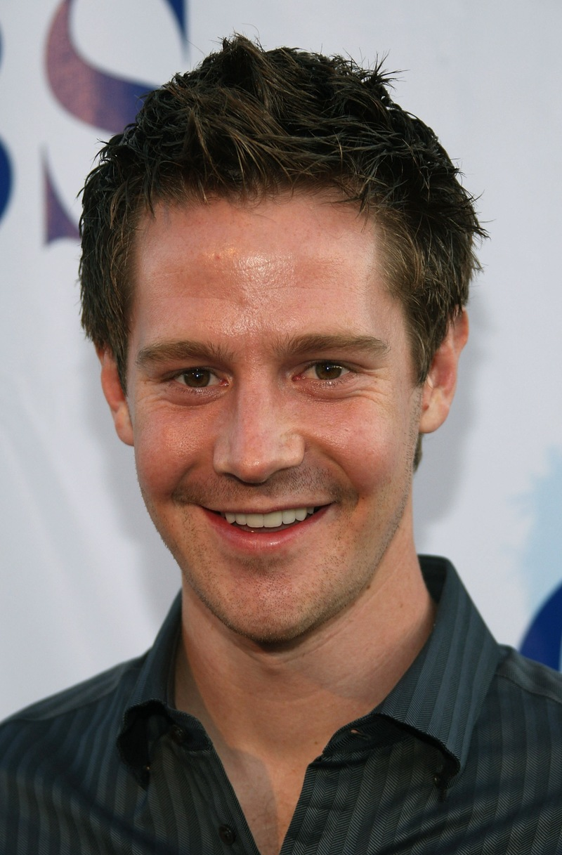 Jason Dohring - Photo Colection