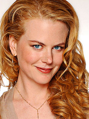 Nicole Kidman is sniffing victory after accepting damages from