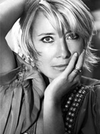 emma thompson the fashion spot emma thompson the fashion